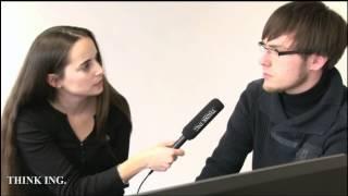 Die think ING. Reporter: Funkkontakt zur HS Hannover