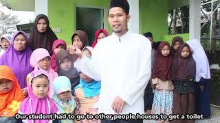 Brønn for Mohamed Ibrahim (brønn 3 av 3)