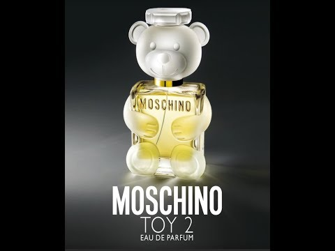 MOSCHINO Toy 2 или Byredo Blanche