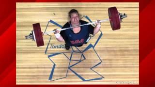 'Fat' Women In 2012 Olympics?
