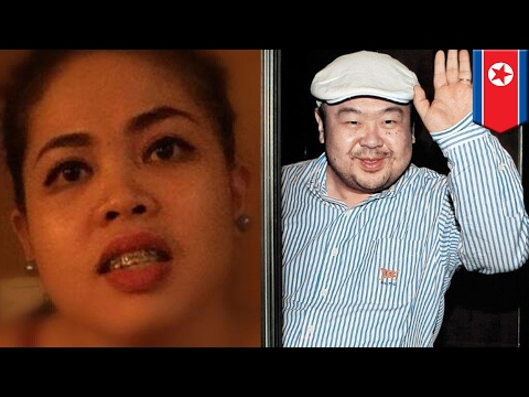 North Korea assassin: Indonesian woman alleged killer of North Korean leader's brother - TomoNews
