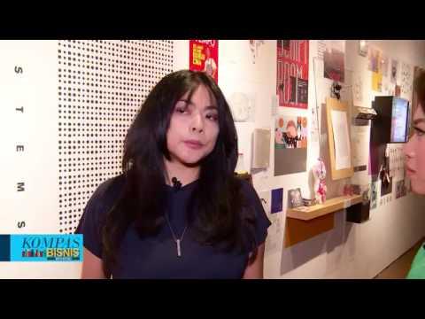 Mengenal Bisnis Artspace Bareng Dia.lo.gue