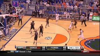 Florida Gators Basketball - January Play
