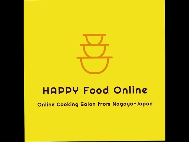 iphoneでみるとこんな感じ HAPPY Food Online