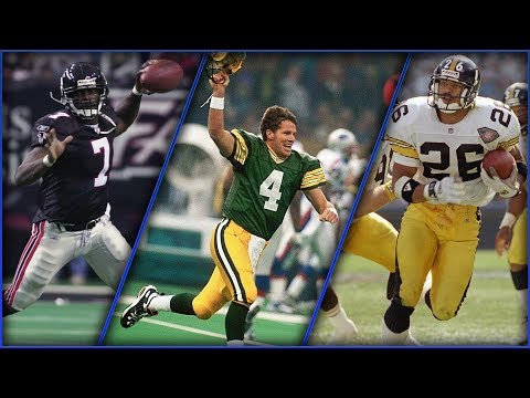 NFL Leaders by EVERY Category in NFL History