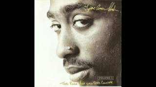 2Pac The Rose That Grew From Concrete Vol 1 CD