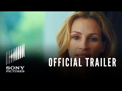EAT PRAY LOVE - Watch The New Trailer