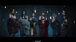Клип – Елена Темникова - Импульсы [1080p HD]