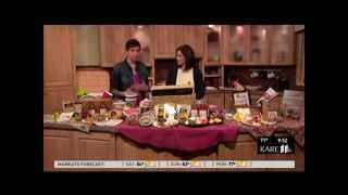 Pack a Perfect Picnic (6/21/14 on KARE 11)