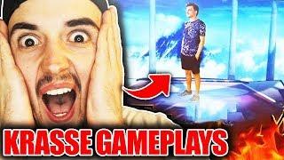 REAKTION auf DIE BESTEN VISCABARCA GAMEPLAYS!!!