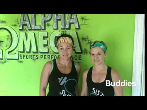 CrossFit Testimonial_Alpha Omega Sports Performance-Pensacola, FL