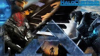 Halo 4 Epic Music - Sacrifice Above All