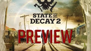 More Zombies & Survival In State of Decay 2