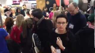 Treatments at Professional Beauty London by Casmara cosmetics Thumbnail