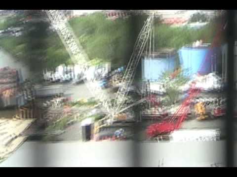 NY Crane - Manitowoc 18000