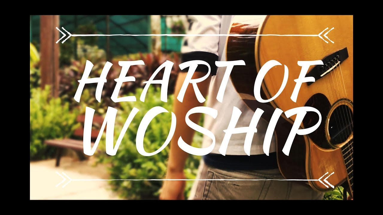 Heart of worship instrumental acoustic fingerstyle cover by heart of worship instrumental acoustic fingerstyle cover by edward ong hexwebz Gallery