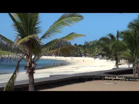 Pemba Wimbe Beach - Mozambique 2011