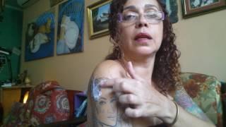 Como usar a pomada Emla antes de uma tatuagem.