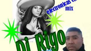 electronicas clasicas mix rigomtz