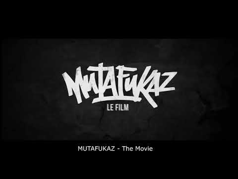 """MUTAFUKAZ (Guillaume """"Run"""" Renard & Nishimi Shojiro, France/Japan, 2017)"""