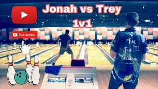 Pick Your Ball Bowling Challenge!!! (1v1)