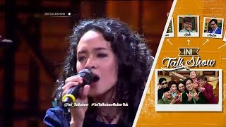 Gambar cover Hivi - Sama Sama Tahu - Performance  - Ini Talk Show 22 Januari 2016