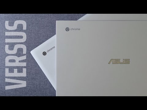 ASUS Chromebook Flip C434 Vs. C436: Which Should You Buy?
