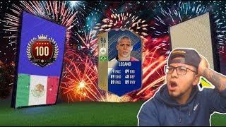 Neymar Sbc!! Elite Rewards!!  Fifa 18 Ultimate Team !  (English)