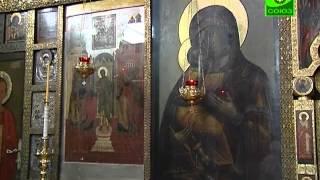 видео Храм Успения Пресвятой Богородицы в Гончарах, г. Москва