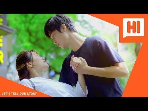 Em Của Anh Đừng Của Ai - Tập 3 - Phim Tình Cảm | Hi Team - FAPtv