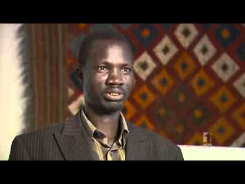 Sudan return - ABC News (Australian Broadcasting Corporation).flv