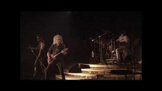 Queen & Adam Lambert - European Tour 2016 Interview - Part 2