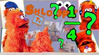 Shloppy - What are Fractions?   Learn About Fractions in 8 minutes!