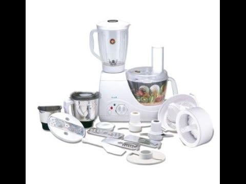 Buy bajaj fx10 food processor (white) online at tatacliq. Com.