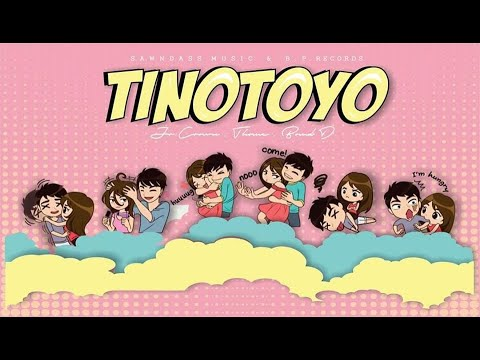 TINOTOYO - Jr.Crown & Thome ft. Bomb D (Official Audio)