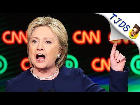 Criticizing Hillary Clinton Is Homophobic!  Says Gay Journalist