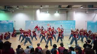 Joint U Mass Dance 2018 SYU Station  | SYU Freshman Team