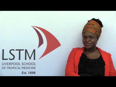 Haja Wurie on gender & health systems reconstruction in post-Ebola Sierra Leone