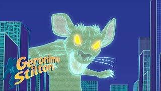 Video Geronimo Stilton | Mousezilla | Geronimo Stilton Adventures | Compilation | Cartoons for Children download MP3, 3GP, MP4, WEBM, AVI, FLV September 2018