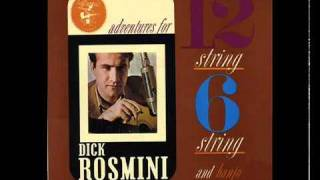 Dick Rosmini - 900 Miles To Go/Macedonian Rag/Little Brown Dog (1964)