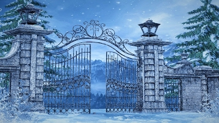 Gothic Winter Music - The Gates of Frostlore