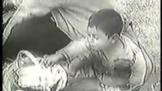 Terremoto en Yungay 1970  (documental inédito)