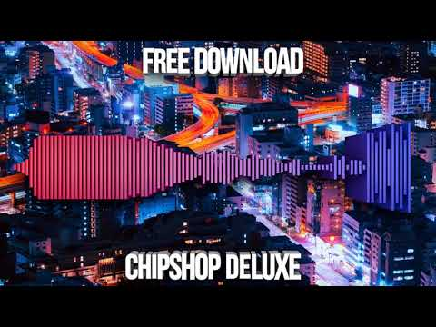 Chipshop Deluxe - Over 1000 Samples. 590MB of Sounds. FREE!