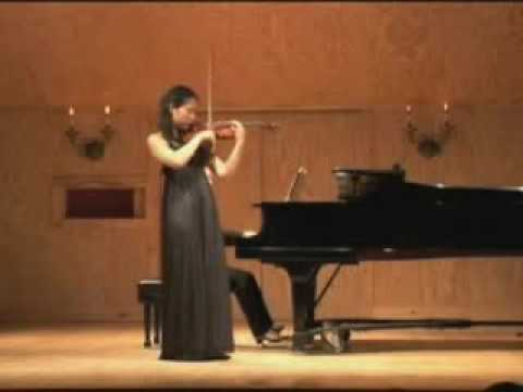 Tchaikovsky Vln. Con. Mv. 1, part I