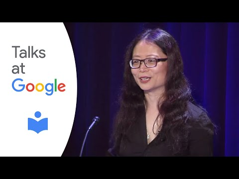 "Ying Zhu | ""Two Billion Eyes: The Story of China Central Television"" - Authors at Google"