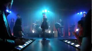 Lena Katina - Running Blind [Live @ FanKix] Español