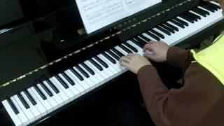 A Romantic Sketchbook for Piano Book 1 No.39 Satie Tiresome Prank No.3 (P.38)