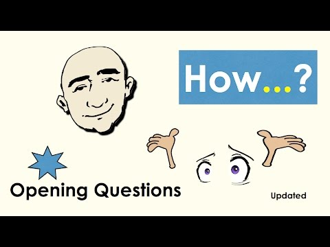 Interview Skills - The Closing from YouTube · Duration:  4 minutes 13 seconds