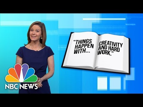 Work Smart: Learn From The Best Business Books | NBC News