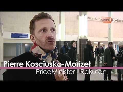 Pierre Kosciusko-Morizet, PriceMinister : l'avenir est aux usages plus qu'aux devices